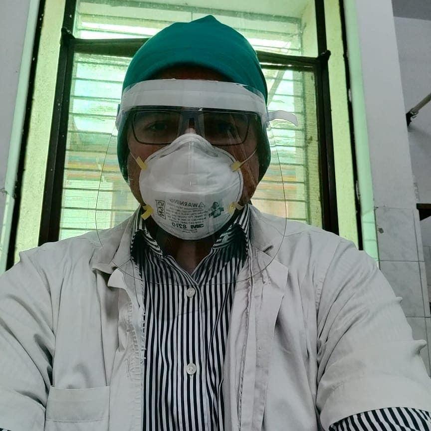 Dr. Shivam Oncology
