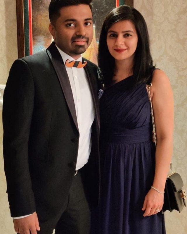 Aashim Battling Leukemia without BMT