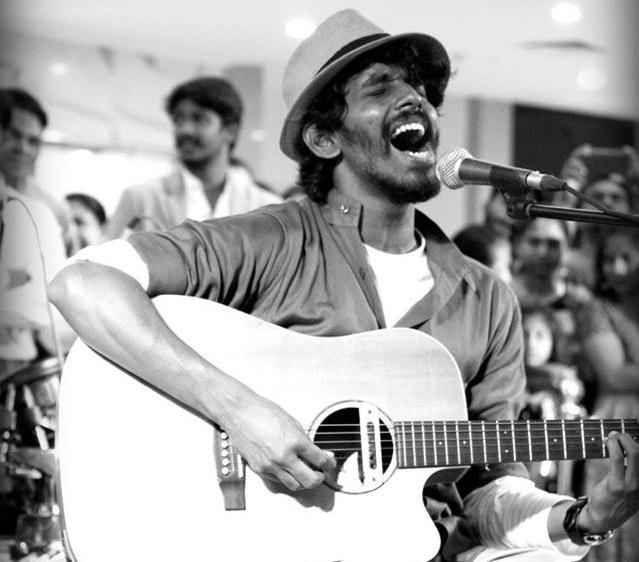 Saurabh music of hope